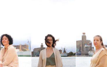 Τα ταξίδια της Πηνελόπης: Μια παράσταση θεάτρου ντοκιμαντέρ της Μάρθας Μπουζιούρη