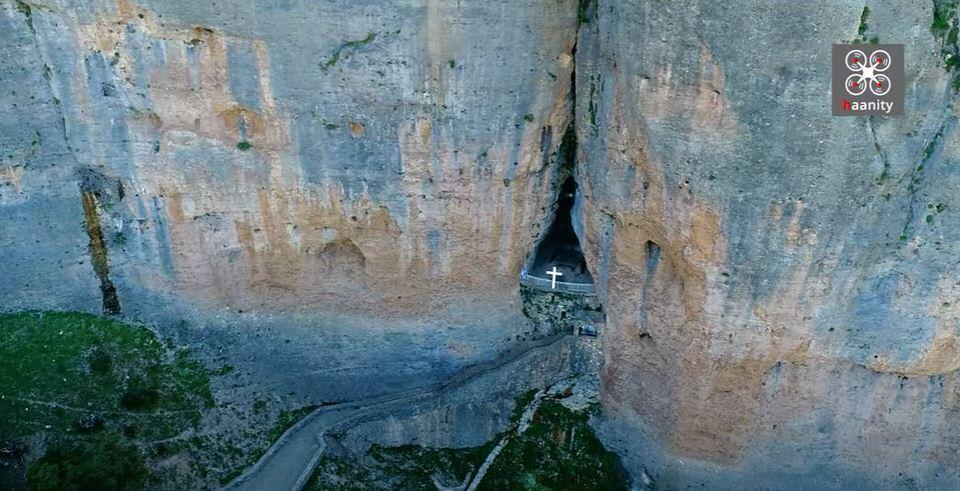 Άγνωστη Ελλάδα: Το «Ζάλογγο» της Κορινθίας με τα λεία, κάθετα βράχια και την σκοτεινή ιστορία