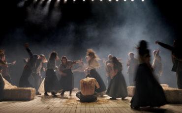 Φουέντε οβεχούνα: Στις 28 Οκτωβρίου στην Κεντρική Σκηνή του Εθνικού Θεάτρου