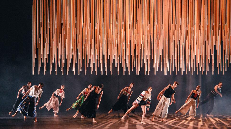 Το δίπτυχο όπερας & χορού 'Δέσπω' του Π. Καρρέρ και 'Ελληνικοί Χοροί' του Ν. Σκαλκώτα έρχεται στην ΕΛΣ