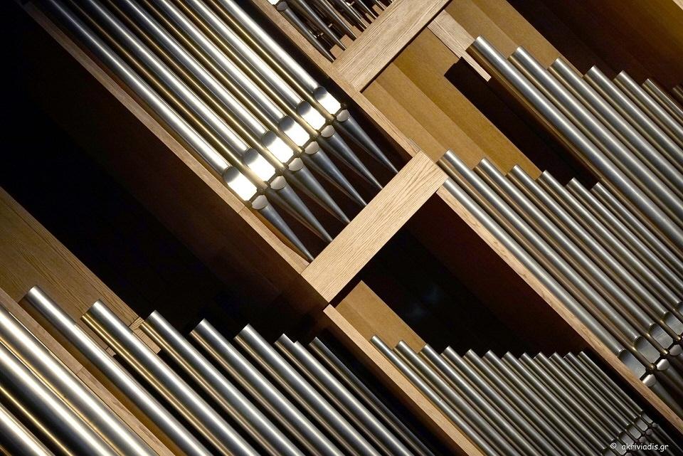 Εκπαιδευτικά προγράμματα Μεγάρου Μουσικής Αθηνών