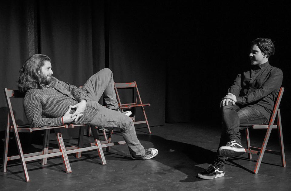 «Αυτό είναι το Improv Theater» από 10 Οκτώβρη στον Πολυχώρο VAULT