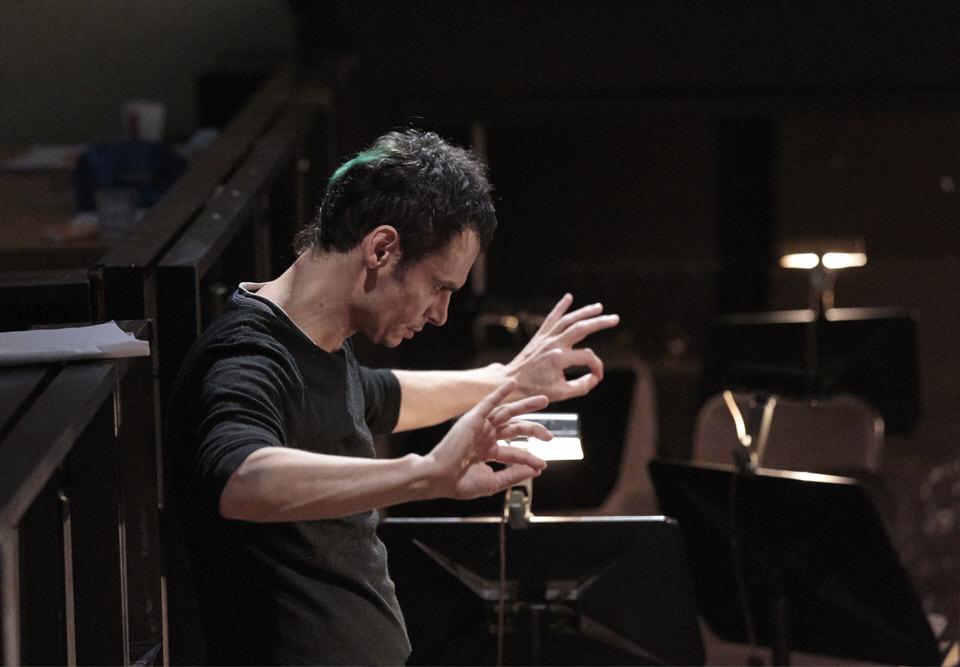 Marlis Petersen: Συναυλία στη μνήμη του Χρήστου Δ. Λαμπράκη στο Μέγαρο Μουσικής Αθηνών