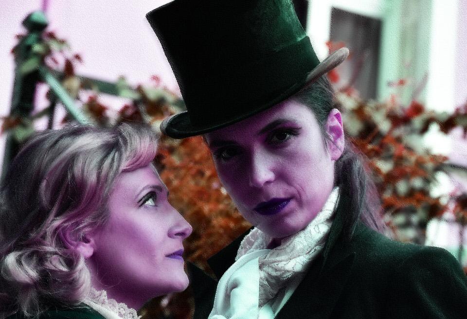 OΡΛΑΝΤΟ της Βιρτζίνια Γουλφ στο Θέατρο Τόπος Αλλού από τις 18 Νοεμβρίου