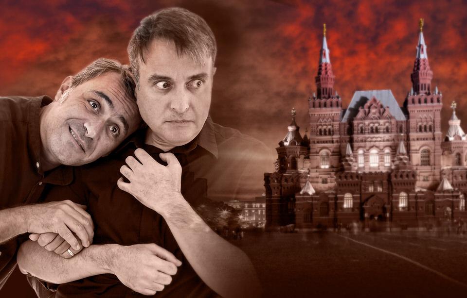 """""""Ο Θάνατος του Ιβάν Ιλίτς"""" από 3 Νοεμβρίου στο θέατρο Αλκμήνη   Προσφορά στα 10 ευρώ οι 2 πρώτες παραστάσεις"""