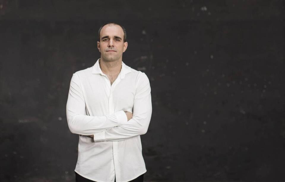 Juan de la Rubia: Ο πολυβραβευμένος Ισπανός οργανίστας στο Μέγαρο Μουσικής Αθηνών