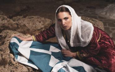 """""""Μαντώ - Η ηρωίδα της Μυκόνου"""" στις 4 και 5 Οκτωβρίου στο θέατρο Χυτήριο"""