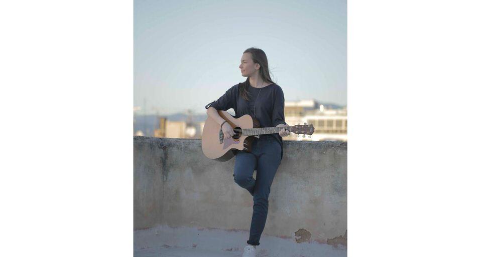 Η Κωνσταντίνα Πάλλα στο Μουσικό Κουτί: Από τις 14 Οκτωβρίου και κάθε Πέμπτη