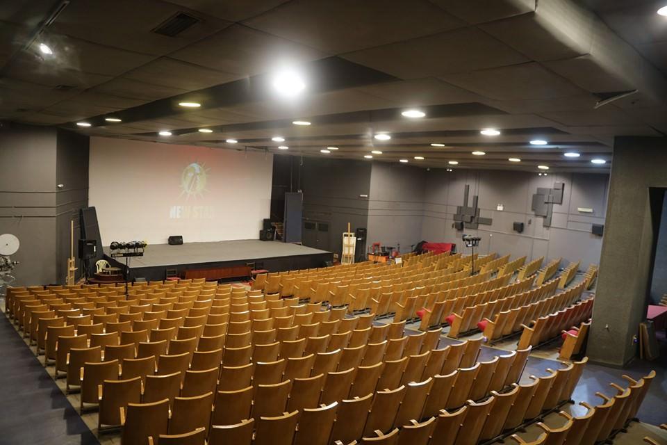 Χένσελ και Γκρέτελ: Από τις 24 Οκτωβρίου στο STUDIO – NEW STAR ART CINEMA